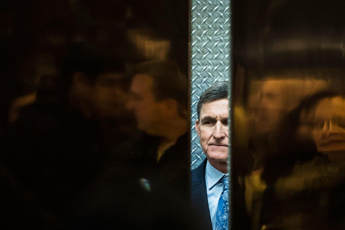 Trump's Former U.S. Attorney Supports Flynn's Decision To Cooperate With Mueller Investigation - Trump Is Enraged