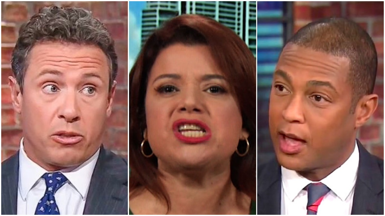 WATCH These Powerhouses SHRED TRUMP Over His Disgusting 'S***HOLE COUNTRIES' Comments! [VIDEO]