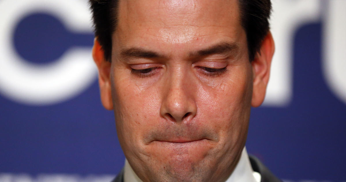 Marco Rubio STUNS The Nation With SHOCKING Statement Following Florida Tragedy